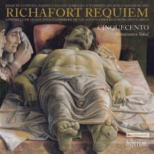 RICHAFORD JEAN: Requiem