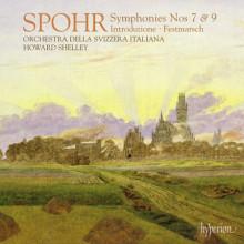 Spohr: Sinfonie Nn.7 & 9