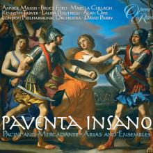PACINI & MERCADANTE: Paventa Insano - Arie