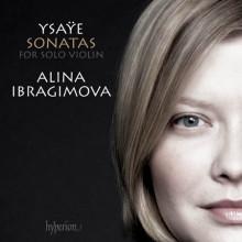 Ysaye Eugene: Sonate Per Violino Solo