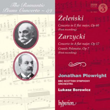 Concerti X Piano Vol.59 - Zelenski - Zarzyck