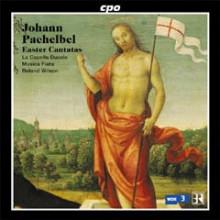 Pachelbel: Easter Cantatas