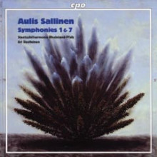 SALLINEN: Sinfonia N.1 - N.7