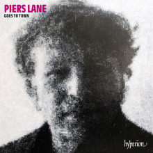 AA.VV.: Piers Lane Goes to Town - Recital