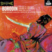 Borodin: Sinfonie Nn. 2 & 3