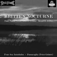 Britten: Nocturne
