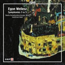 WELLESZ: Sinfonia N.3 Op.68