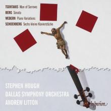 A.V.: Man of Sorrows - musica per piano