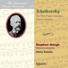Concerto per piano Vol.50 - CIAIKOVSKY