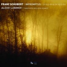 SCHUBERT: 4 Impromptus Op.90 & 4 Op.142