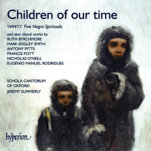 A.V.: CHILDREN OF OUR TIME