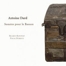 Dard: Sonate Per Fagotto - Cembalo - Flauto