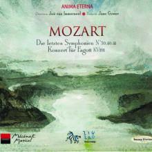 Mozart: Sinfonie Nn.39 - 40 - 41 - Concerto...
