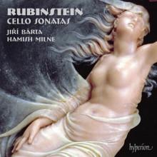 RUBINSTEIN A.: Sonate per cello e piano
