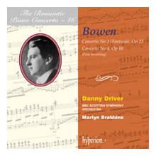 Concerto per piano Vol.46 - York Bowen