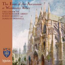A.V.:Festa dell'Ascensione a Westminster