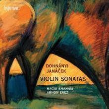Dohnanyi - Janacek: Sonate Per Violino