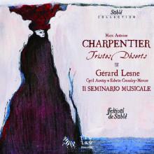 Charpentier: Tristes Deserts - Orphee....