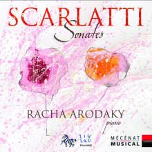 SCARLATTI D.: Sonate per piano