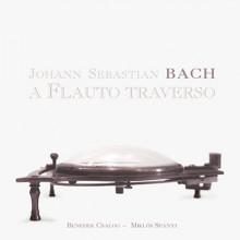 BACH: Sonate a flauto traverso e piano
