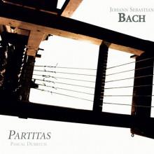 BACH: Partitas Clavier - Ubung 1