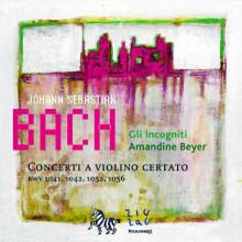 BACH: Concerti per violino e orchestra