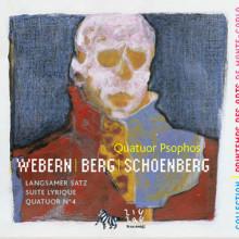 SCHORENBERG - BERG - WEBERN: Quartetti