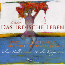 MAHLER - BRAHMS - LUTOSLAWSKI: Lieder