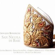 BONONCINI: S.Nicola di Bari