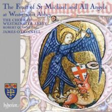 La Festa di S.Michele e gli Angeli alla Abbazia di Westminster