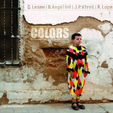Angelini - Lesne: Colors