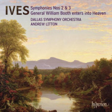 IVES: OPERE ORCHESTRALI VOL.1