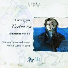 Beethoven: Sinfonie Nn.4 & 5