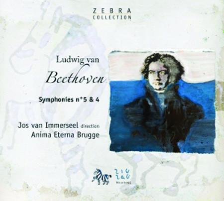 Beethoven 4. Sinfonie