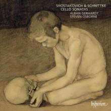 Shostakovich: Sonate Per Vlc E Piano
