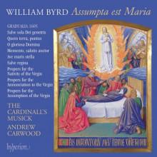 Byrd: Assumta Est Maria