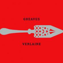 GREAVES JOHN: Verlaine