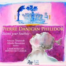 DANICAN PHILIDOR: Suite per oboe e b.c.