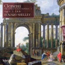 CLEMENTI: Sonate per piano Vol.1 - Int.