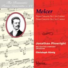Concerti per piano Vol.44 - Melcer
