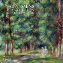 SAINT - SAENS: TRII PER ARCHI E PIANO