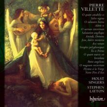 VILLETTE: MUSICA SACRA