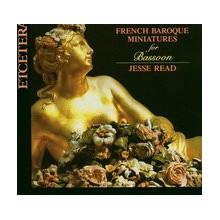 Musica Francese Barocca Per Fagotto