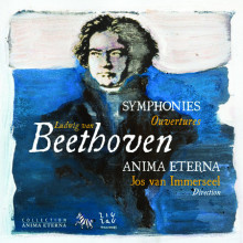 Beethoven: Le 9 Sinfonie & Ouvertures