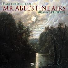 Abel C.f.: Opere Per Viola Da Gamba