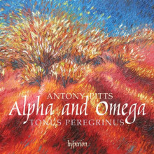 PITTS: Alpha and Omega - Opere Sacre