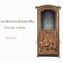 Baptista Joan & Pla Josep: Trii Per Oboe