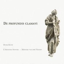 DE PROFUNDIS CLAMAVI: German concertos