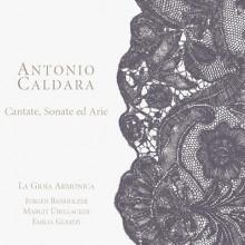 Caldara: Cantate - Sonate & Arie