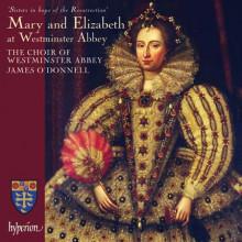 AA.VV.: Musica sacra inglese del 1500